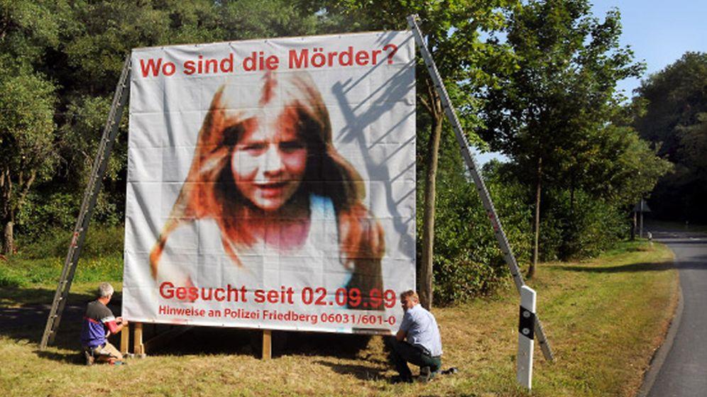 Entführtes und getötetes Kind: Ein Mädchen verschwindet