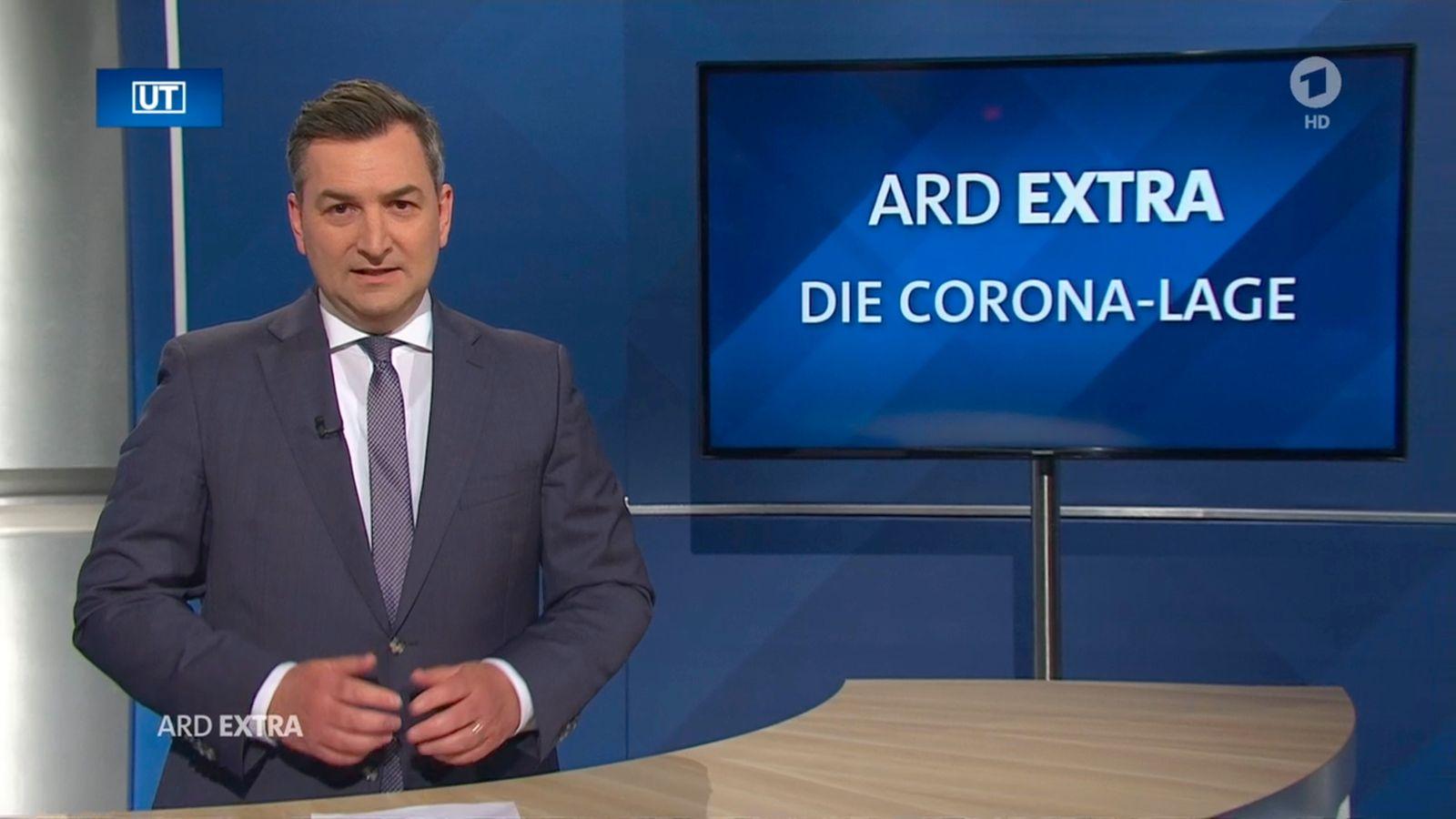 ARD Extra SCREENSHOT