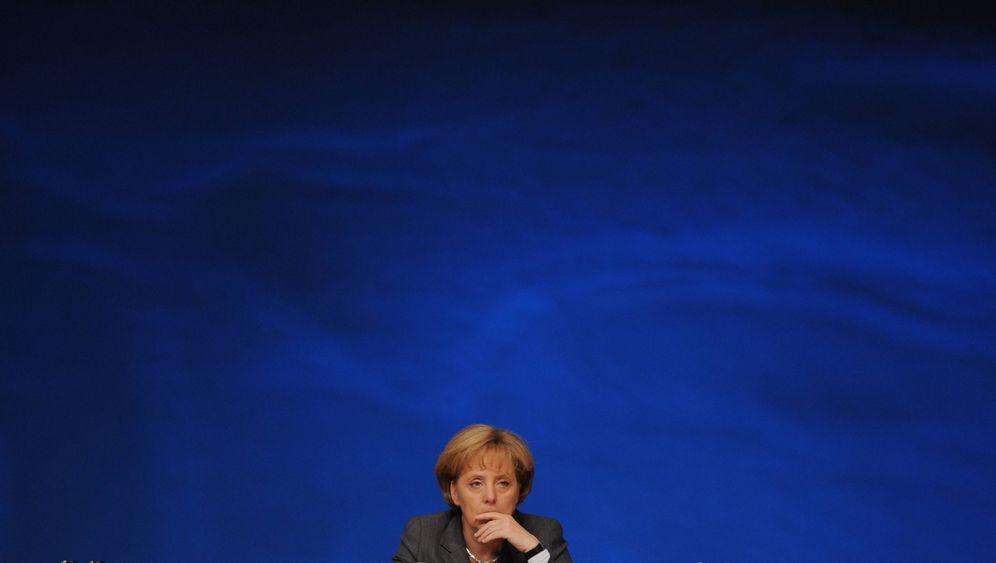 CDU im Umbruch: Wo sind Merkels Kronprinzen?