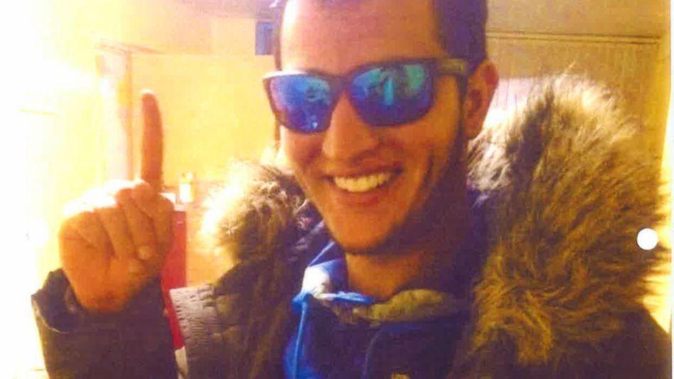 """Attentäter Amri: """"Ich bin ein Terrorist, haha!"""""""