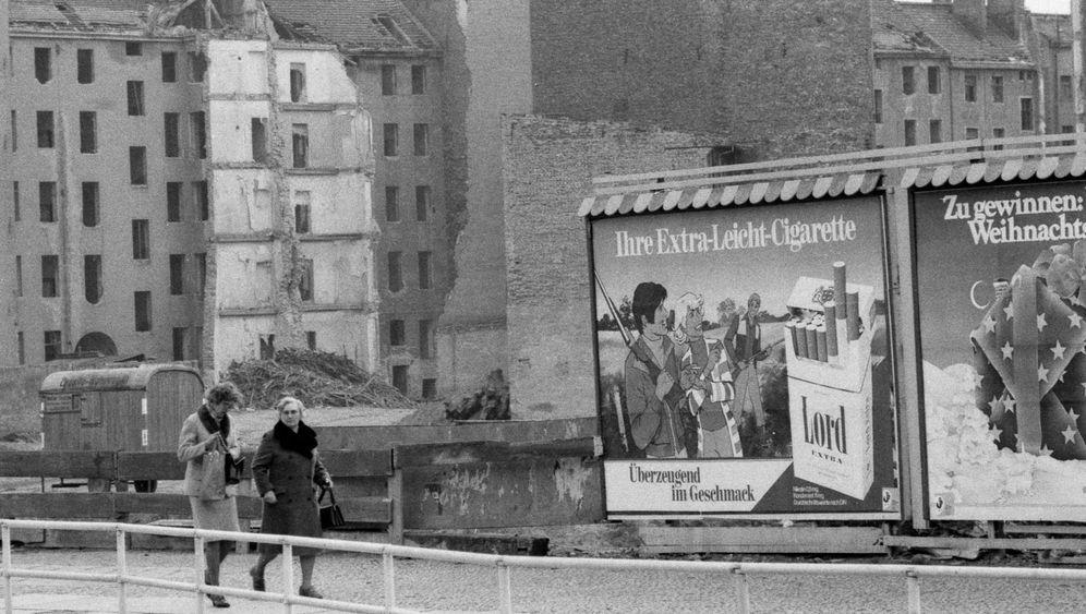 Kreuzberg in den Siebzigern: Abenteuerspielplatz im Mauerschatten