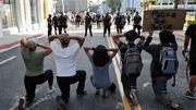 """""""Zur DNA der Polizei gehört es, die schwarze Bevölkerung zu unterdrücken"""""""