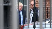 Der Mann, der Boris Johnson fertigmachen will