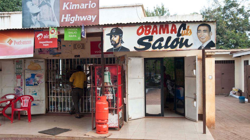 Obama auf Afrika-Tour: Boomland Tansania: Boomland Tansania
