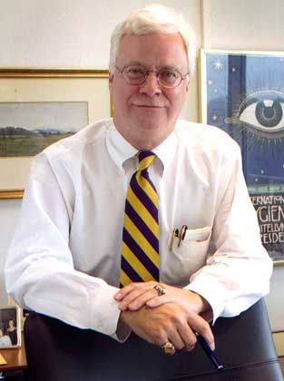 James Pavitt: 31 Jahre bei der CIA