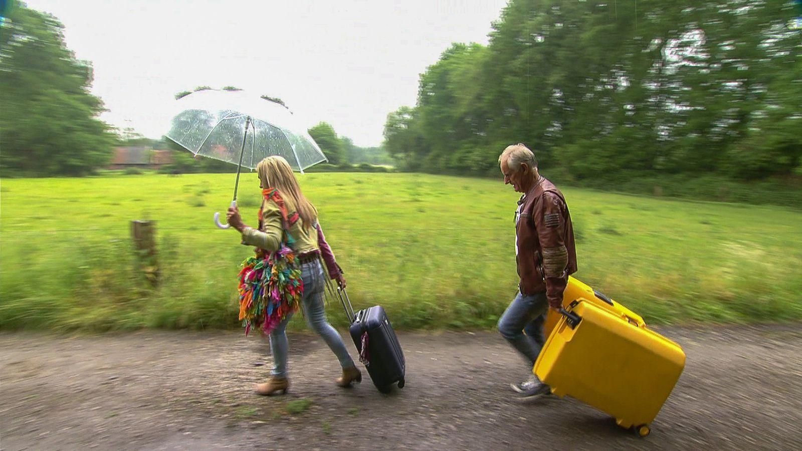TV/ Das Sommerhaus der Stars