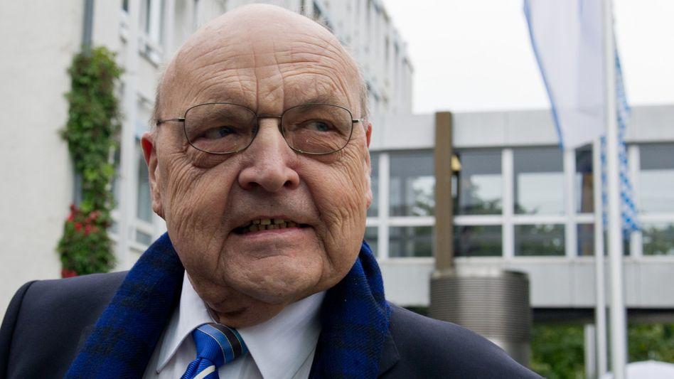 Wilfried Scharnagel