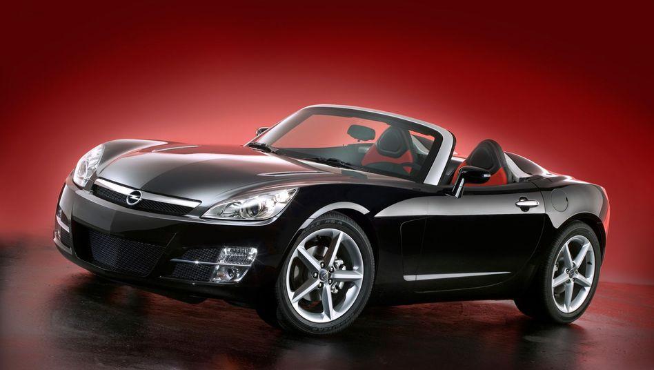 Opel GT: Auch 1200 Modelle in Deutschland sind vom Rückruf betroffen