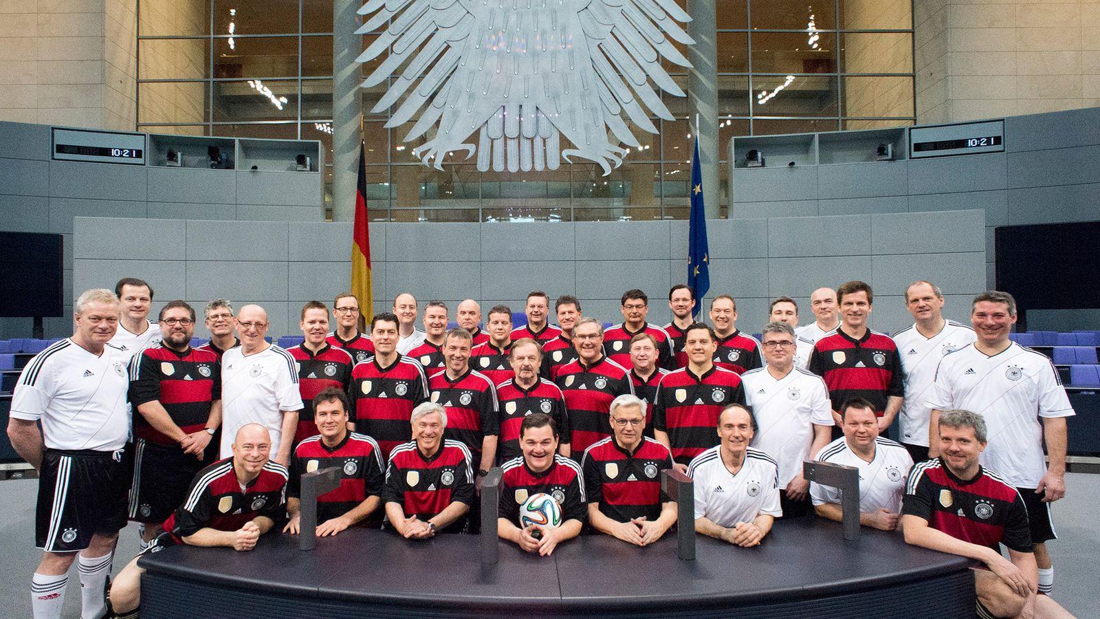 FC Bundestag