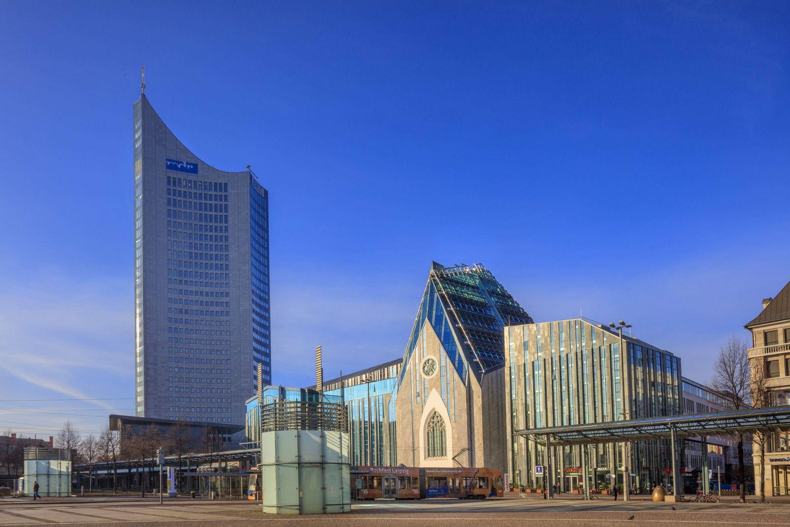 EINMALIGE VERWENDUNG Uni Leipzig