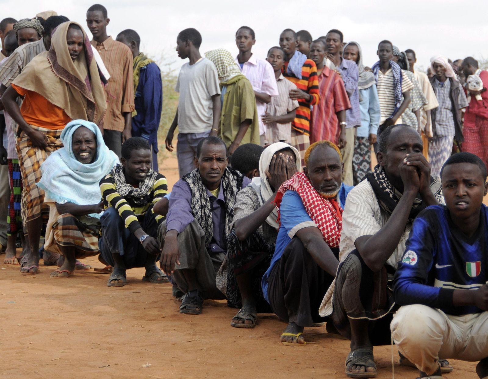 Kenia / Dadaab Flüchtlingslager