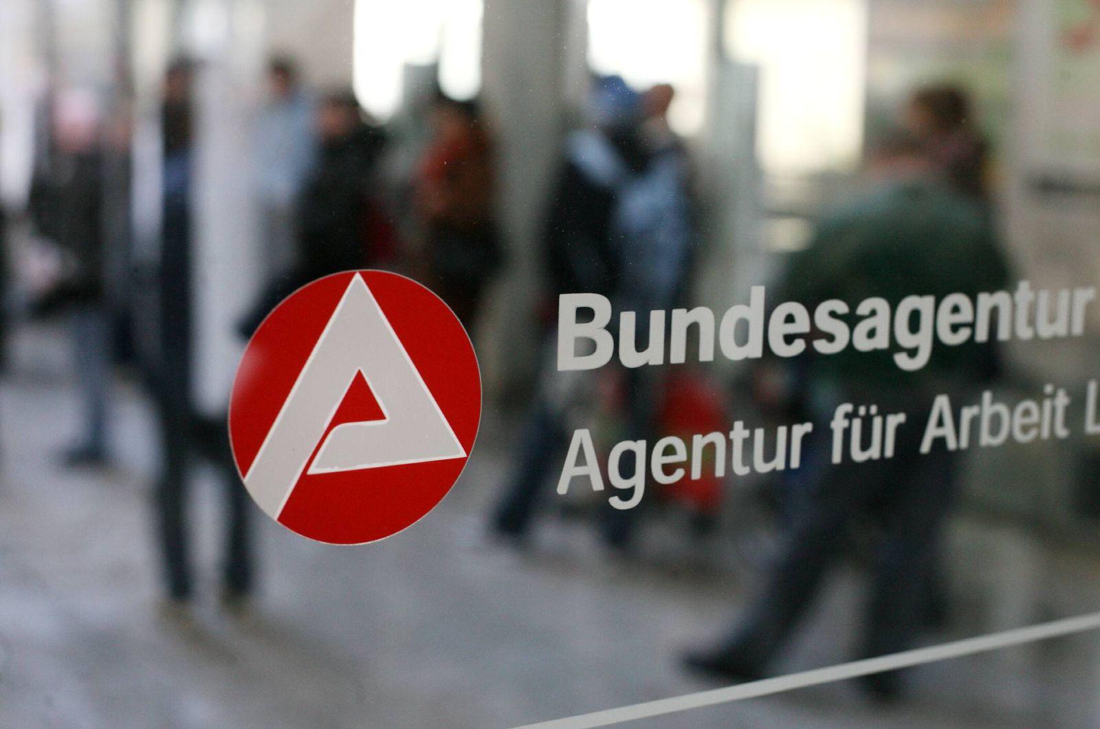 NICHT VERWENDEN Bundesagentur für Arbeit Leipzig