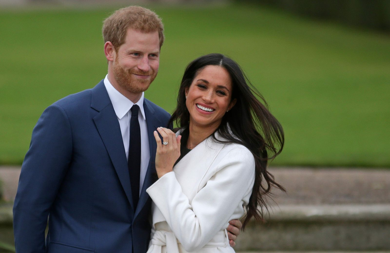 Queen, Prince Harry and senior royals set for crisis meeting