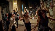Inzidenz unter jungen Spaniern schießt auf über 800