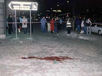 Palme-Mord, Tatort Stockholm: Pannen bei Spurensicherung und Fahndung