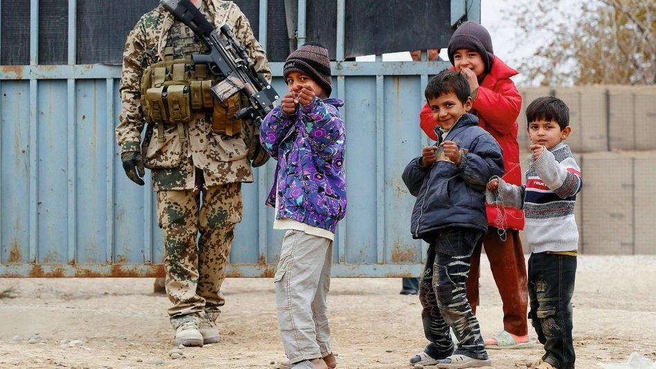 Käßmann-Thema Afghanistan: Einfache Antworten auf komplexe Fragen