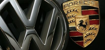 Volkswagen and Porsche are on the cusp of a merger.