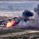 Schweres Artilleriefeuer, Tote und Verletzte