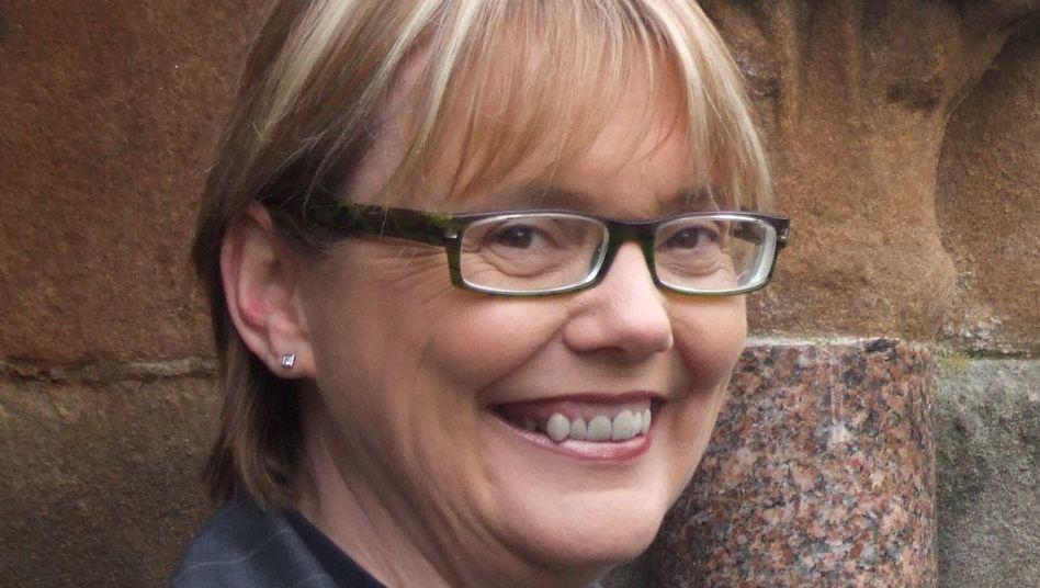 Pat Storey: Zur anglikanischen Bischöfin ernannt