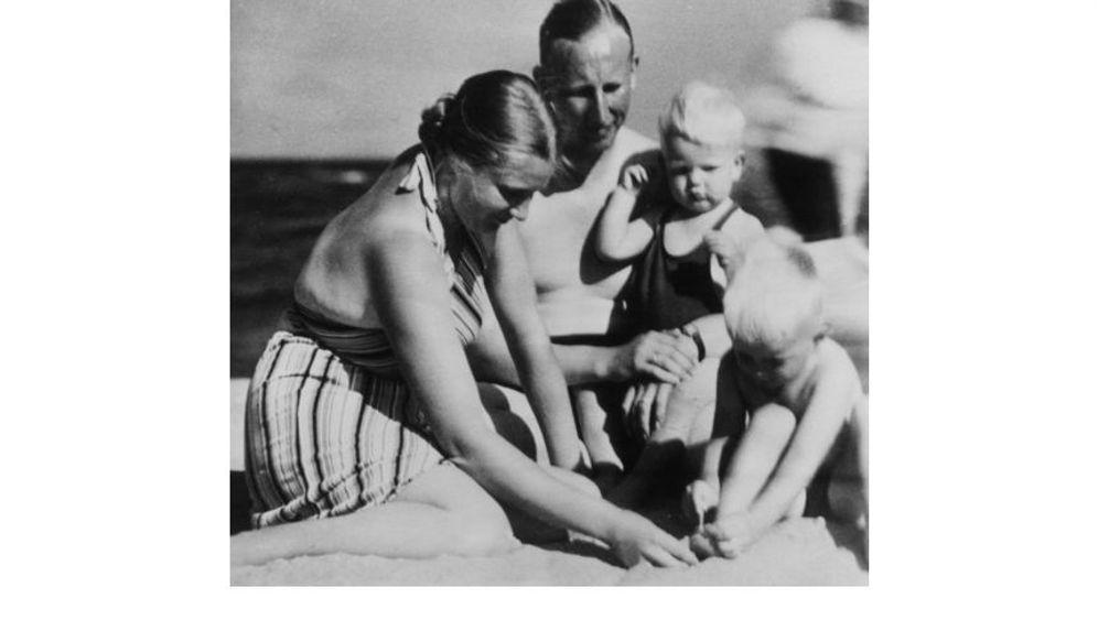 """Heydrich-Biografie: """"Abstoßend ist vor allem seine antrainierte Kälte"""""""