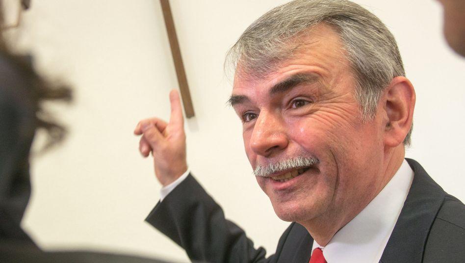 Gustl Mollath: Möglichst einen optimal begründeten Freispruch