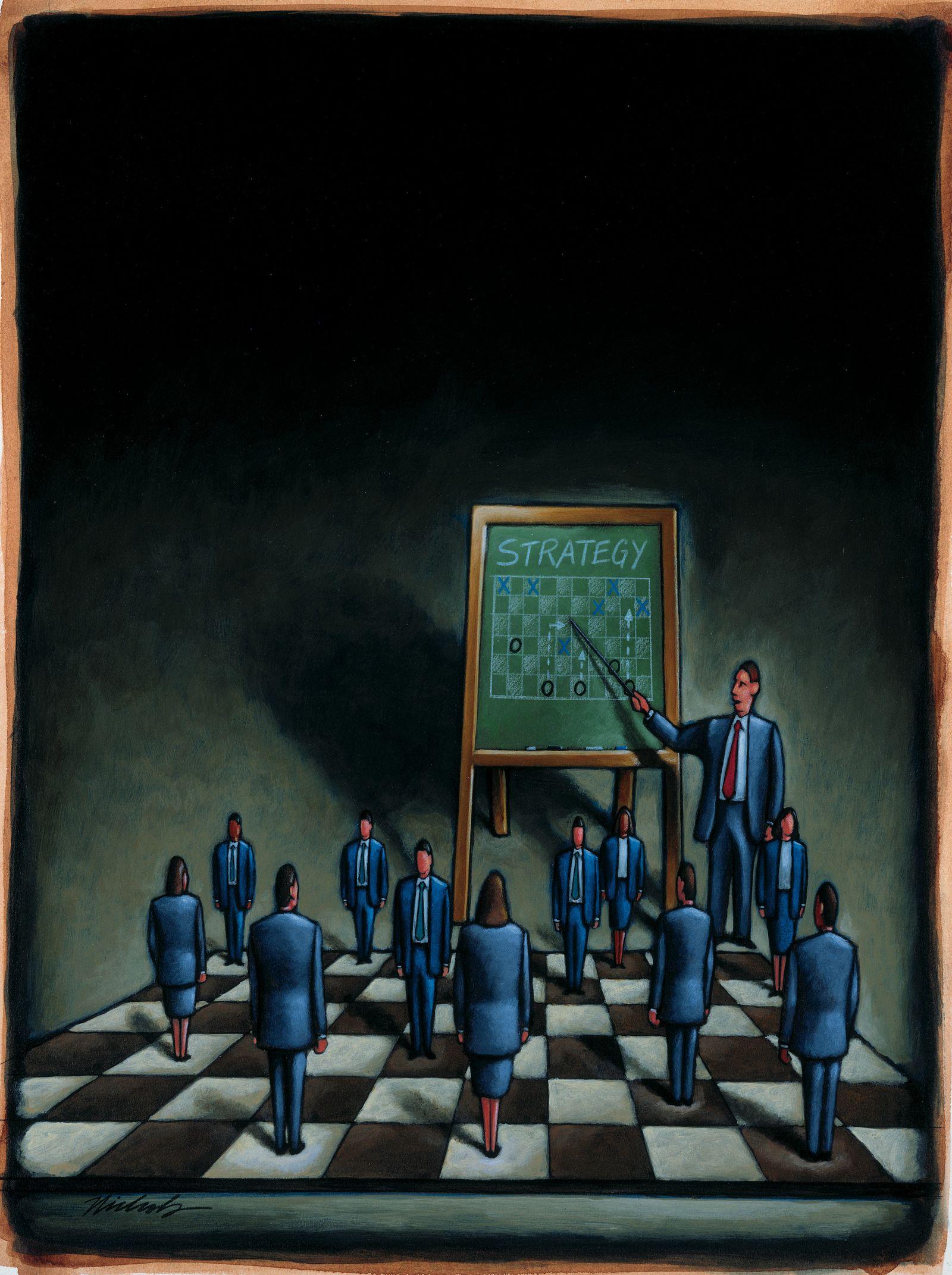 NICHT MEHR VERWENDEN! - Coach / Strategie / Schach / Manager