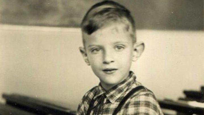 Reichspogromnacht: Mein Vater, der SA-Mann