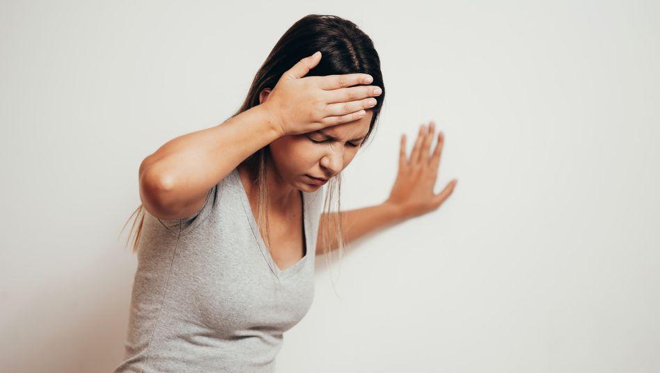 Drehschwindel: ein Gefühl wie auf dem Karussell