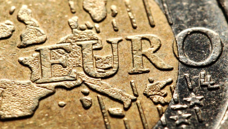 Neue Runde im Gelddruckspiel: Noch verhält sich die EZB passiv - doch der Druck steigt