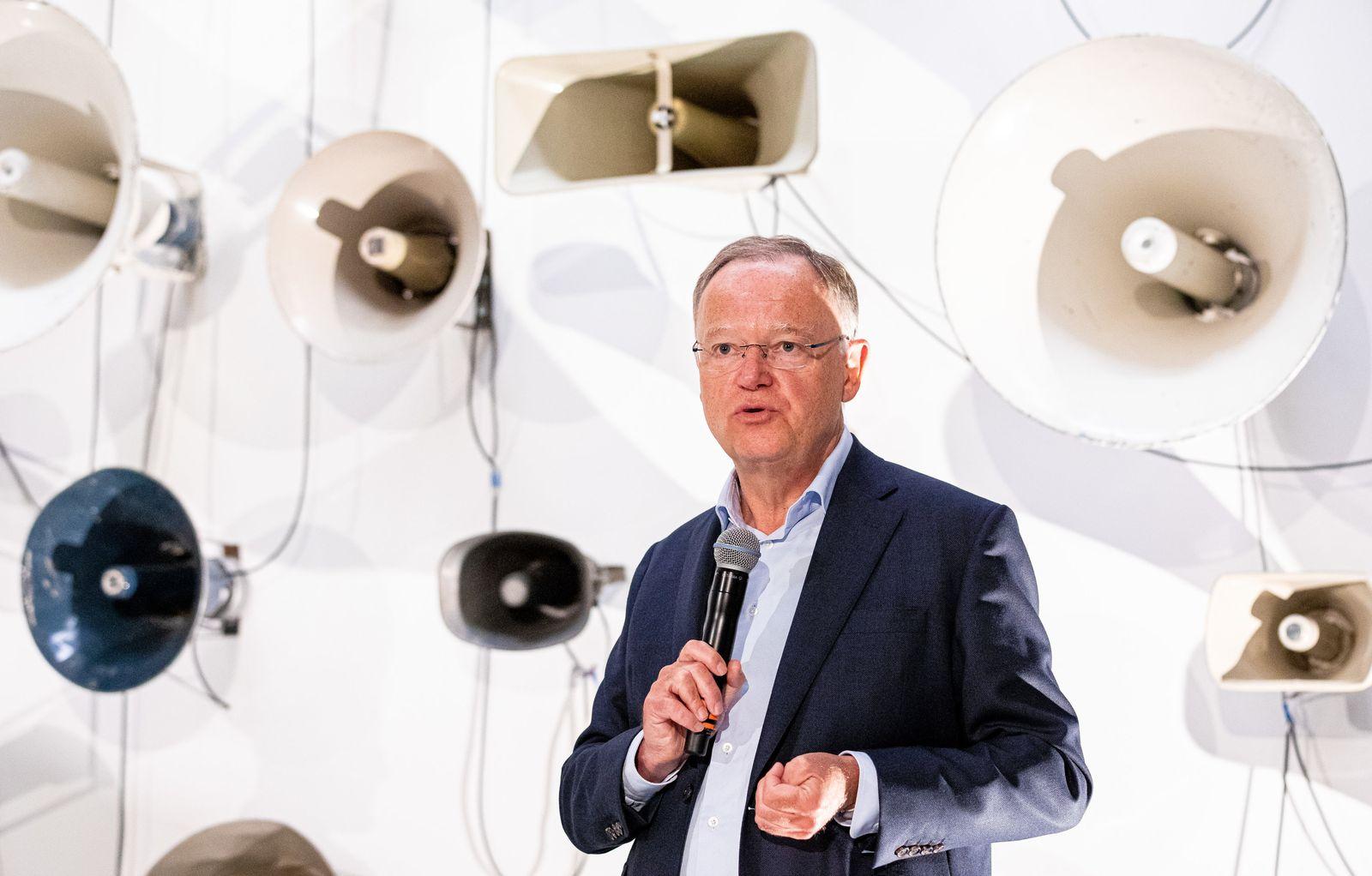 Hannover will Kulturhauptstadt Europas 2025 werden
