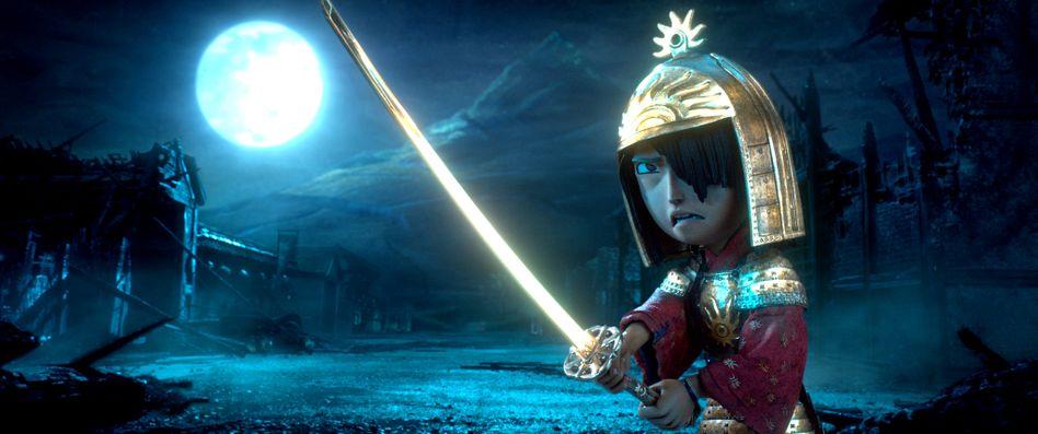 """""""Kubo, der tapfere Samurai"""": 48 Millionen Möglichkeiten, lebendig zu sein"""