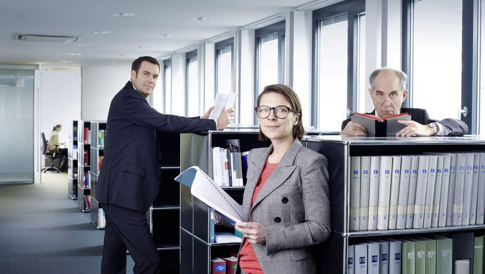 Wirtschaftsanwälte: Verschwiegen, trickreich, unverzichtbar