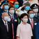 Polizei meldet erste Festnahme unter neuem Sicherheitsgesetz in Hongkong