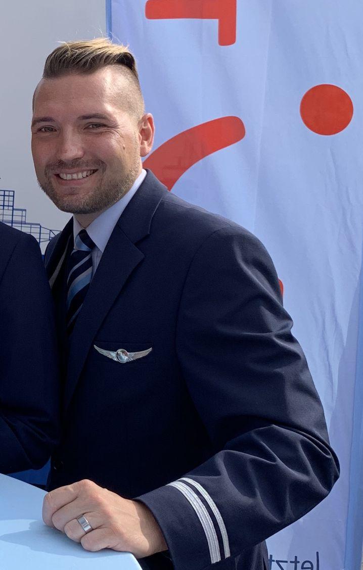 Adrian Neuenfels-Klitzschmüller