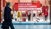 Warum Deutschlands Läden leer bleiben