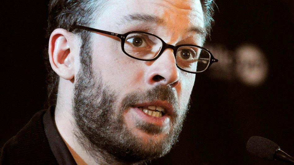 """Daniel Domscheit-Berg (Ende Januar in Davos): Daten """"sichergestellt"""""""