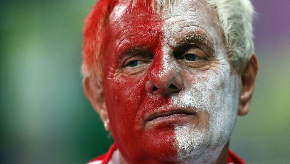 Ernüchterung unter den Fans: Polens Trauer nach dem EM-Aus