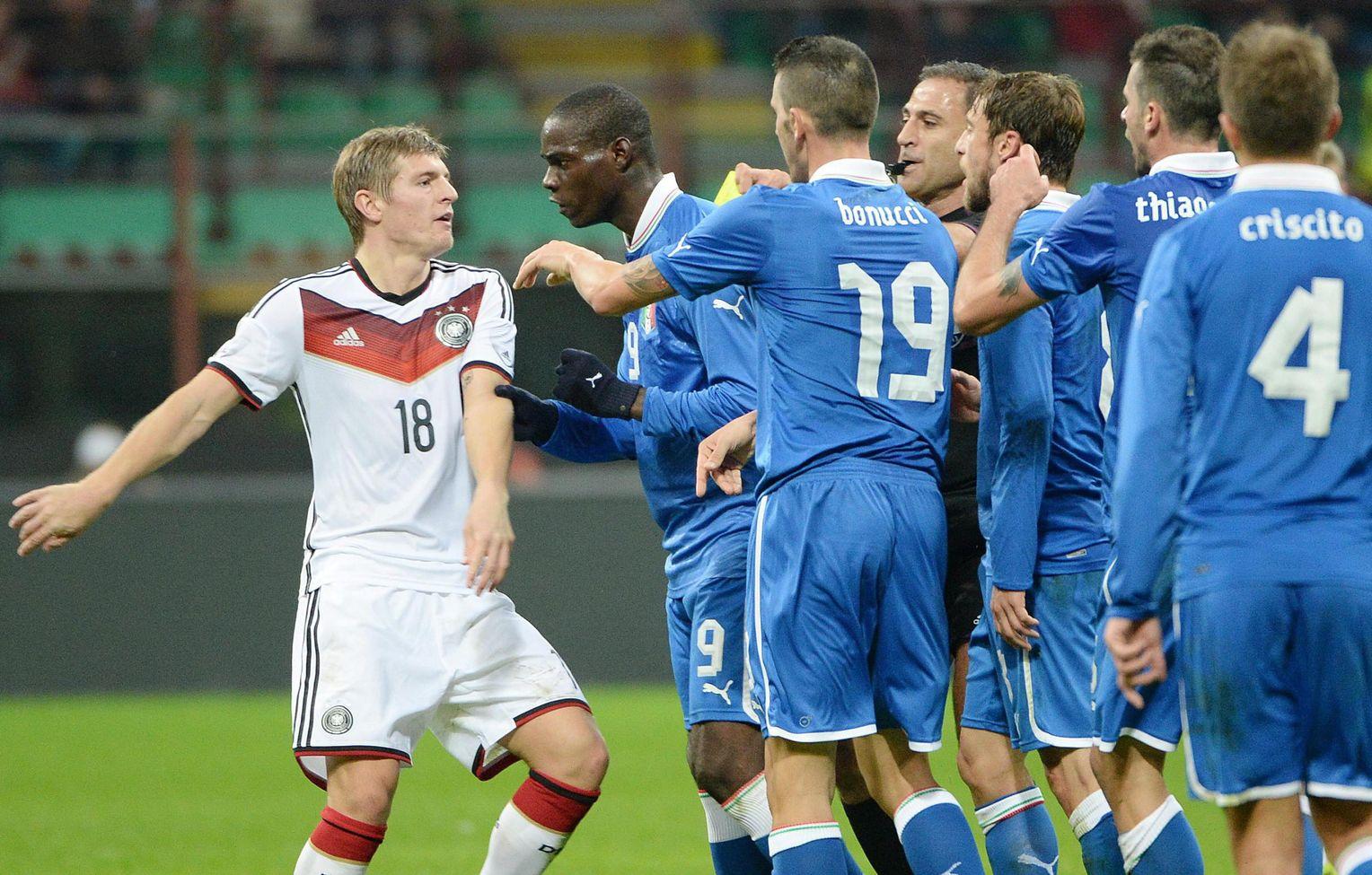 Was PaГџiert Wenn Deutschland Unentschieden Spielt