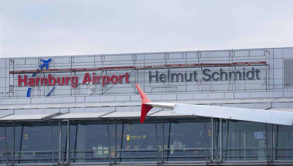 Helmut-Schmidt-Flughafen