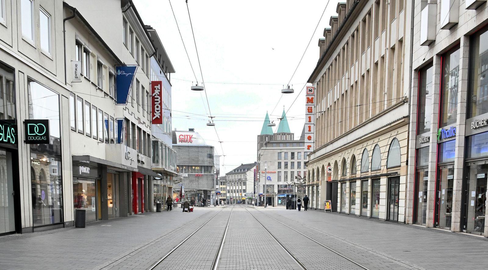 Coronavirus - Kassel