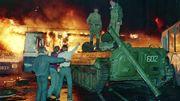 Wie das KGB die Sowjetunion überlebte