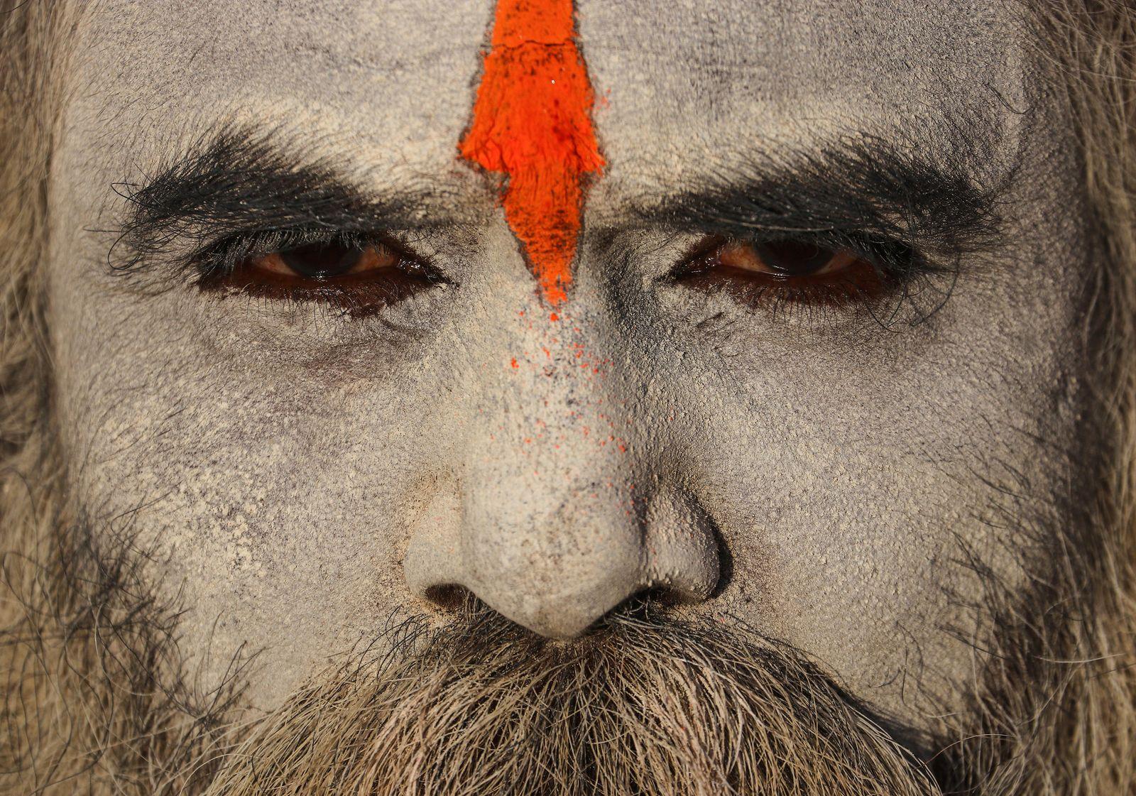 Hindu-Fest in Nepal