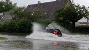 Heftige Unwetter in Bayern, Berlin und Sachsen