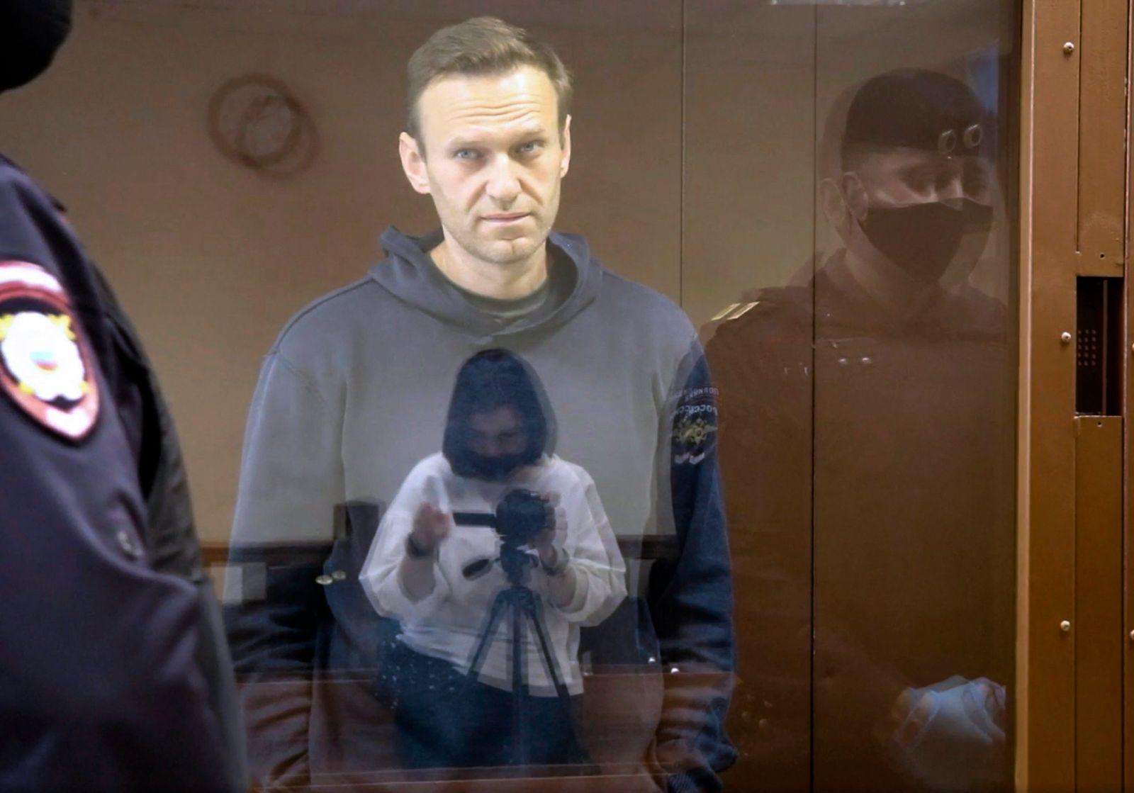 Vor den Parlamentswahlen in Russland