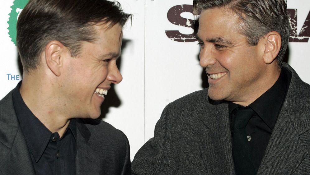 Matt Damon: Meistens gut in Form
