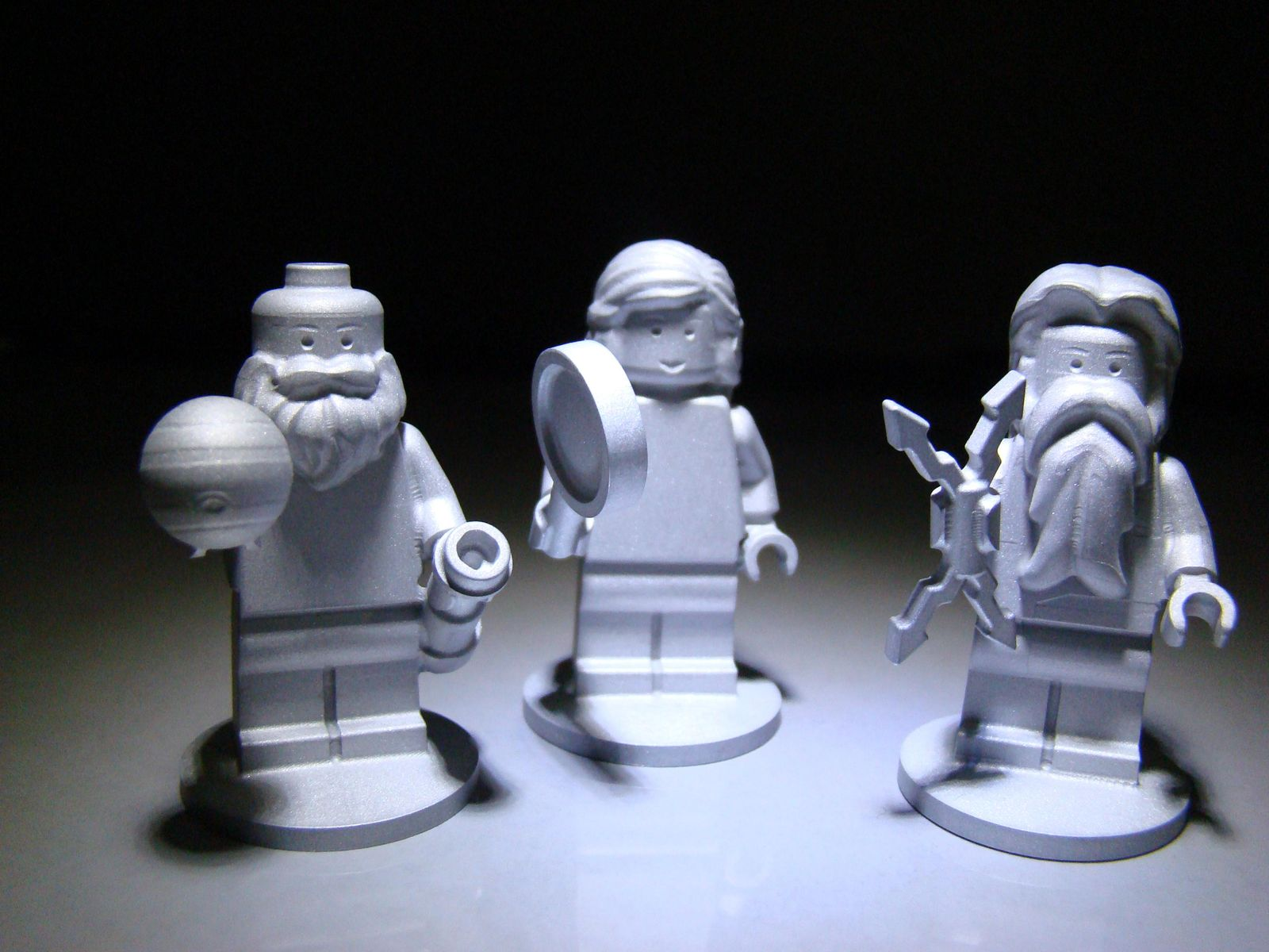 Juno / LEGO / Jupiter