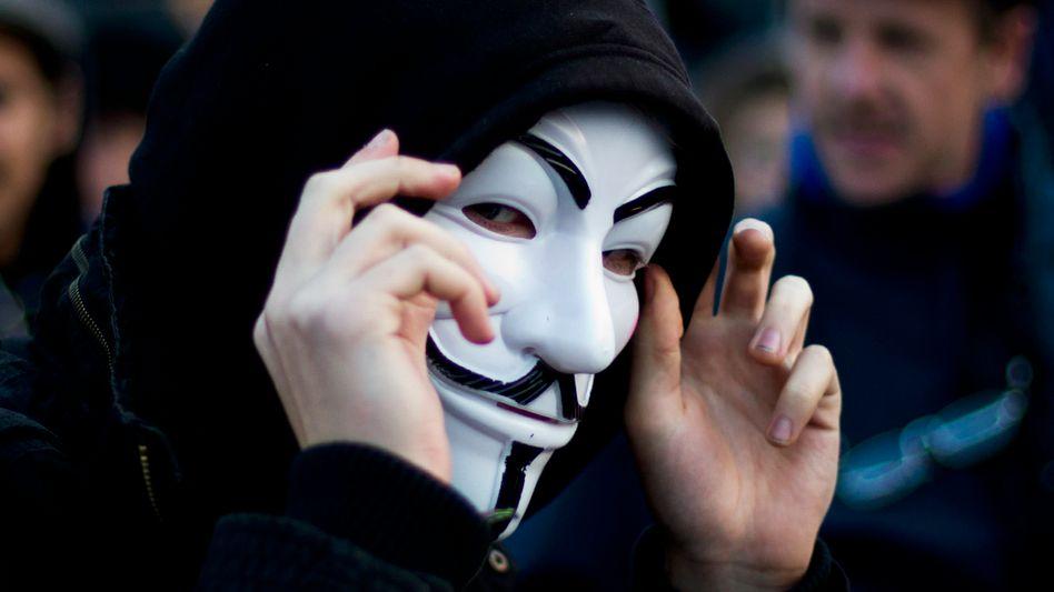 Occupy-Demonstrant: Wirtschaftswissenschaften als Ideologielieferant?