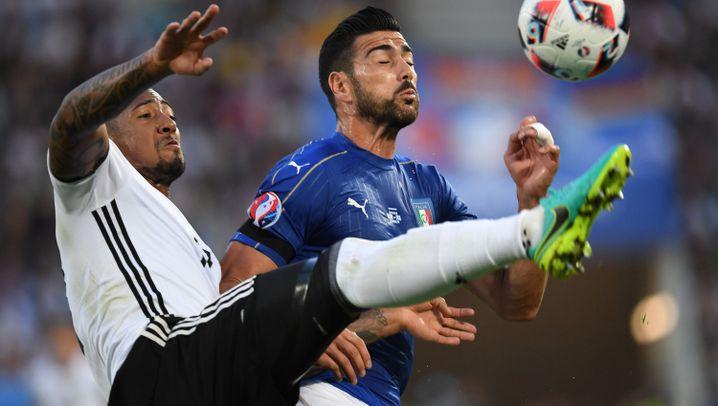 Deutschlands Sieg gegen Italien: Grenzenloser Jubel