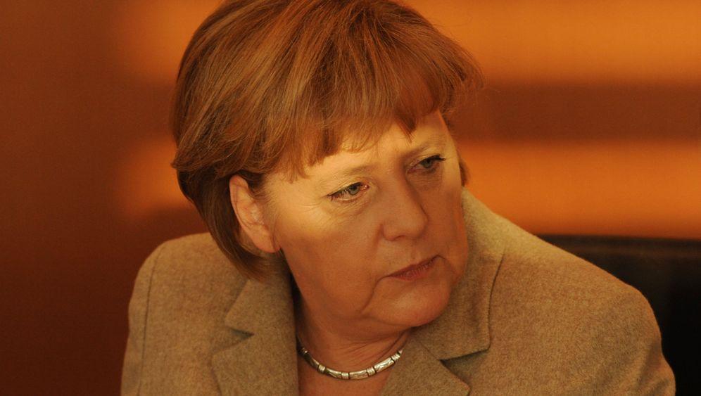 Agenda 2012: Merkels Großbaustellen