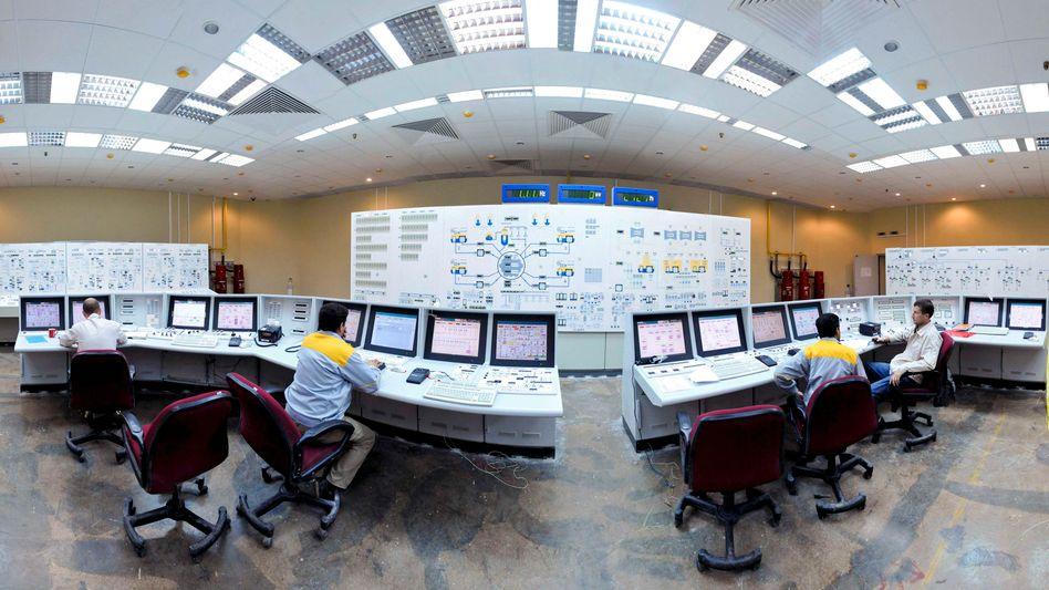 Iranische Atomanlage: Das Genfer Abkommen gilt für ein halbes Jahr